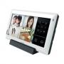 Видеодомофон Kocom KVR-A510 белый/черный