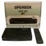 Ресивер Openbox SX4 HD