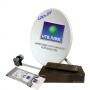 Комплект НТВ+ с CAM-модулем CI+ и ресивером Openbox SX4 Base HD