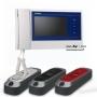Комплект цветного видеодомофона Commax CDV-70K / VC-412