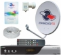 Комплект Триколор ТВ без HD - Акция! Специальное предложение для дачи