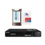 Приемник Openbox AS4K CI + Модуль доступа Триколор ТВ Ultra HD